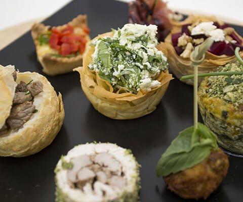 Degustare Meniu Nunta & Stabilit Meniu Catering & Bar