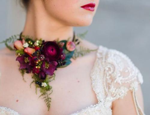 Trend-uri florale pentru nuntile anului 2018 – Partea a II-a