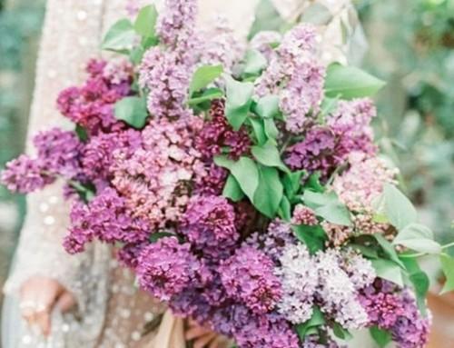 Trend-uri florale pentru nuntile anului 2018 – Partea I