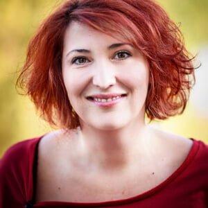 Echipa Organizare Nunta I Do Weddings - Simona - Wedding Planner