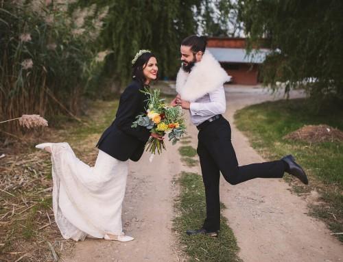 Nunta cu Lubenita si Domnul Cactus – Oana si Ionut