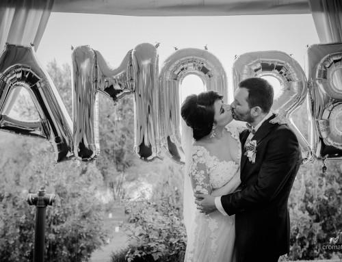 Nunta in stil italian – Iulia si Robert