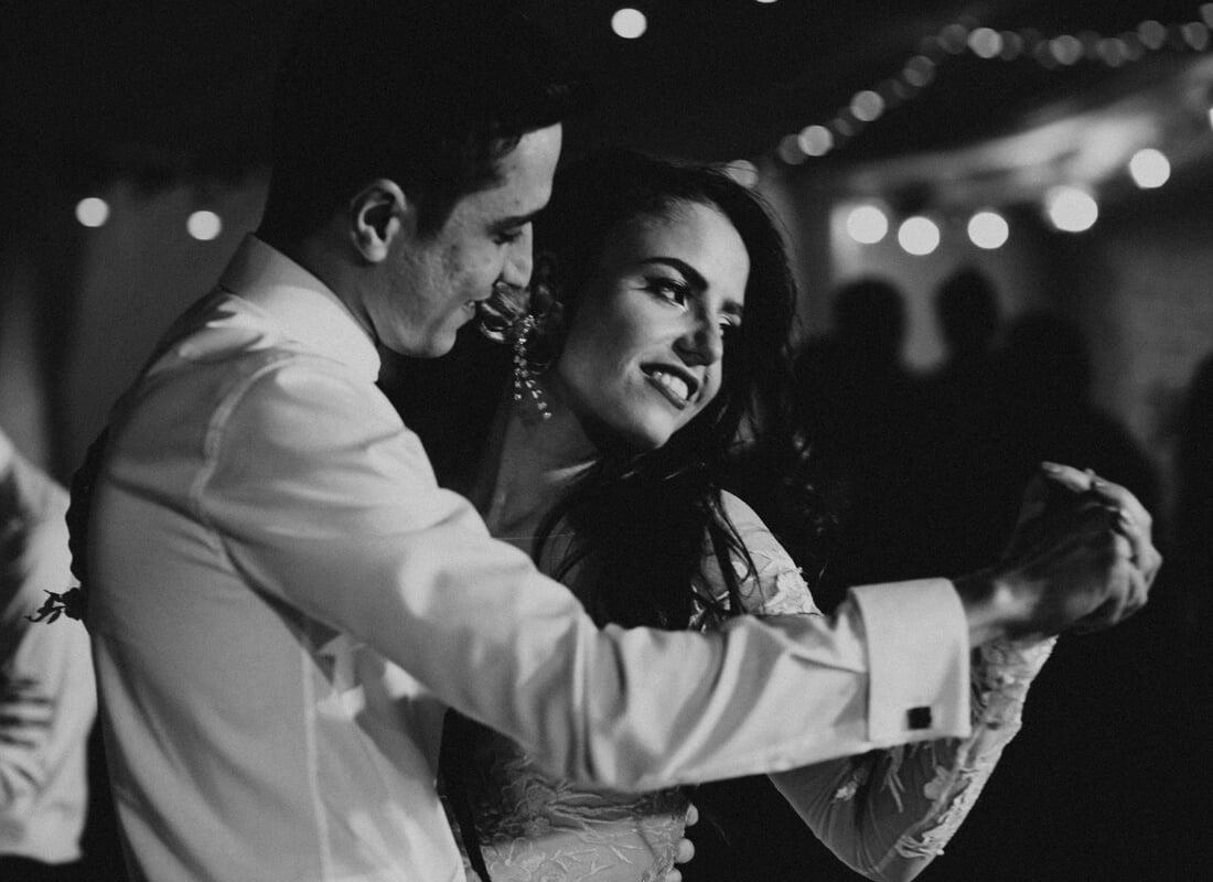 Nunta cu veselie – Rahela si Samuel (1)