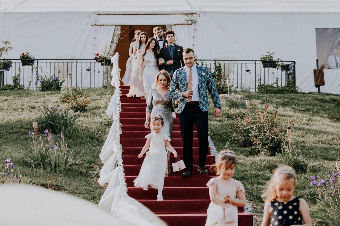 Nunta cu veselie – Rahela si Samuel (4)