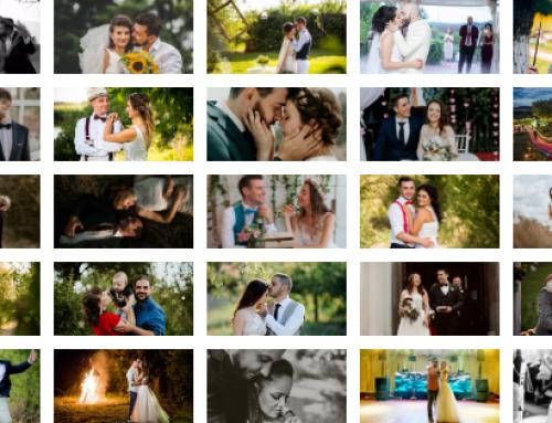 Nuntile lui 2018 – oameni dragi, tematici si tendinte