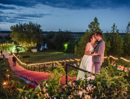 Nunta cu prietenii – Oana si Cosmin