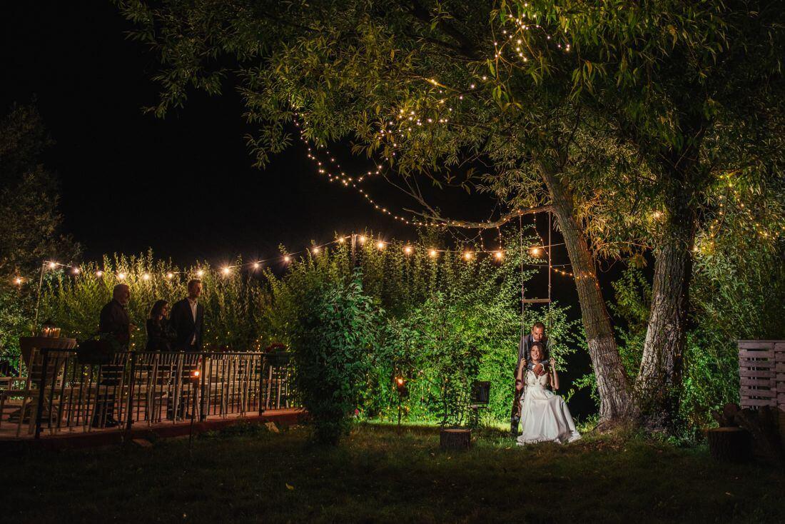 Nunta cu prietenii – Oana si Cosmin - IDO-Weddings-nuntiinaerliber.ro