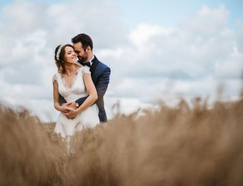 Nunta in varf de munte – Magda si Vlad