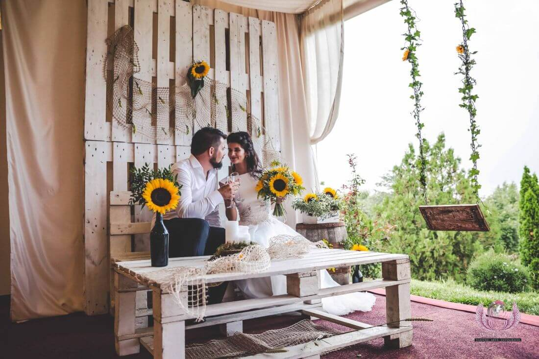 Nunta cu floarea soarelui – Cristina si Dan-IDO-Weddings-nuntiinaerliber (17)