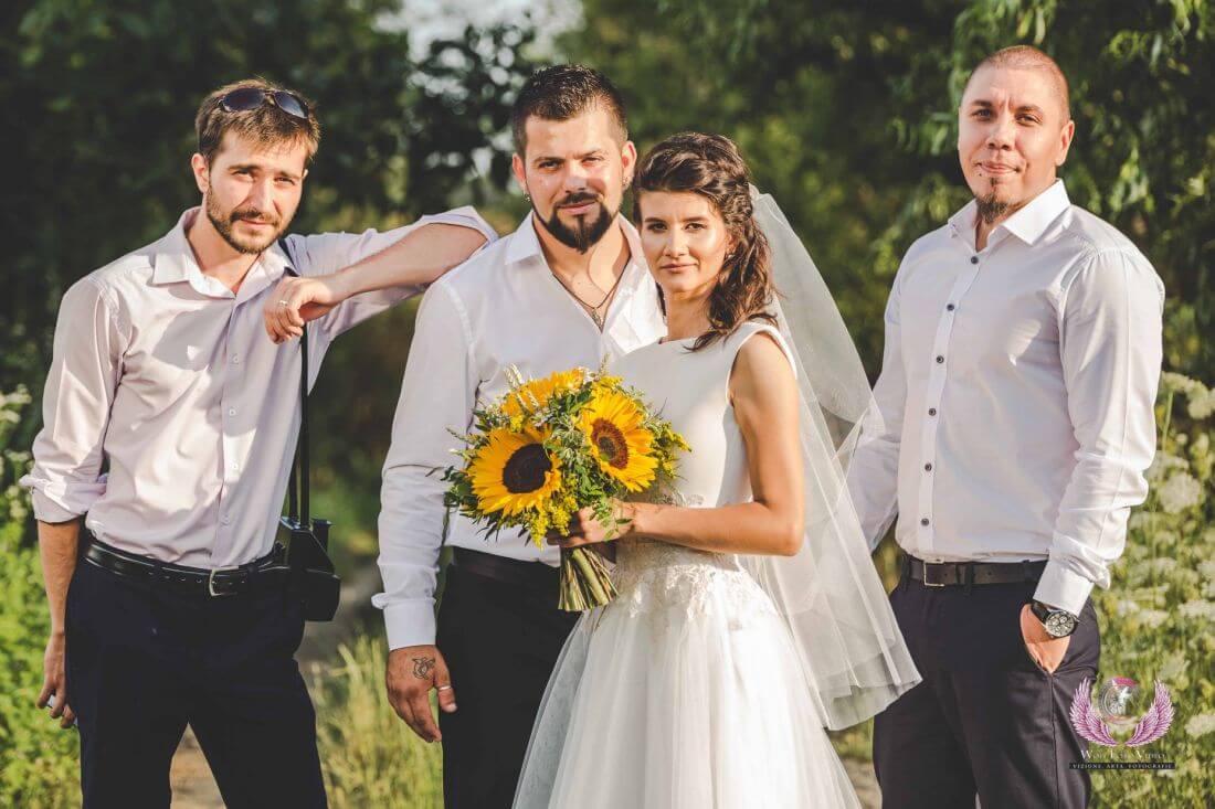 Nunta cu floarea soarelui – Cristina si Dan-IDO-Weddings-nuntiinaerliber (18)