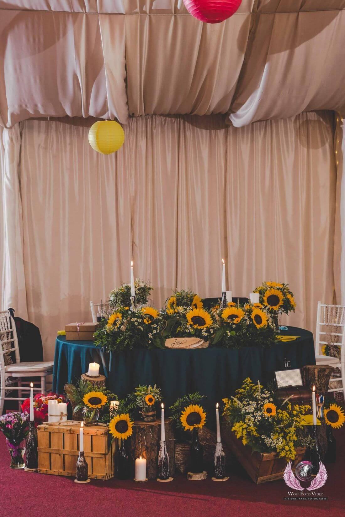 Nunta cu floarea soarelui – Cristina si Dan-IDO-Weddings-nuntiinaerliber (3)