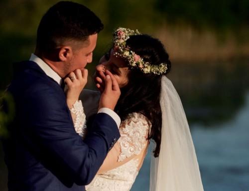 Nunta primavaratica – Diana si Felician
