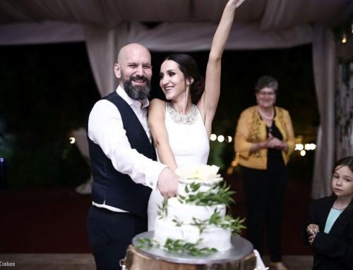Nunta romaneasca cu invitati internationali – Iulia si Ludovic