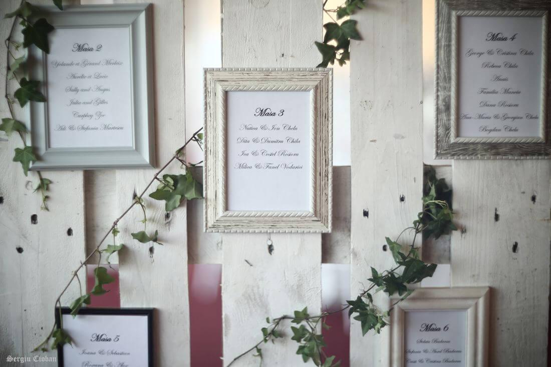 Lista Invitati Nunta