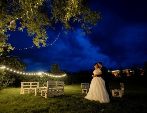 Nunta cu flori de primavara – Rodica si Ionut
