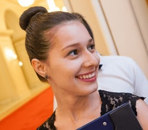 Ana Cazacu - Wedding Planner I Do Weddings