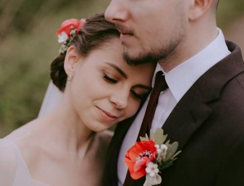 Nunta cu maci – Alexandra si Andu