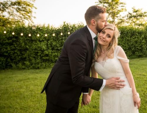Nunta F.R.I.E.N.D.S. – Tatiana si Bogdan