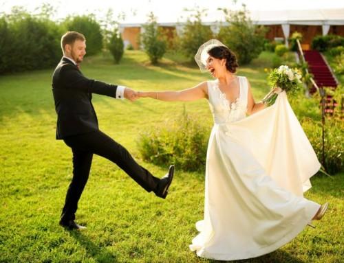 Nunta in natura – Raluca si Cristi