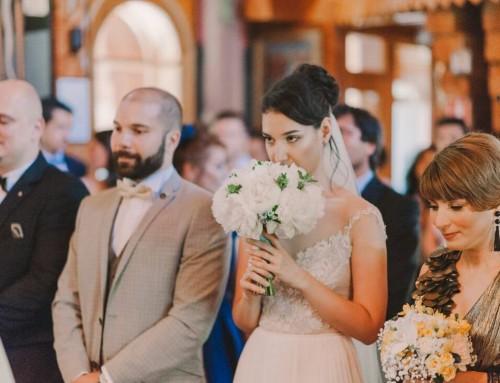 Nunta marina – Sonia si Costi