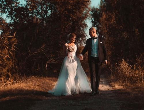 Nunta pastelata – Ana si Costin