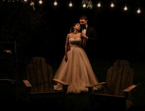 Nunta marina – Mirela si Florian