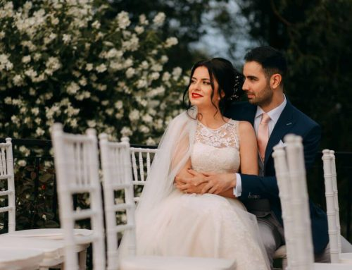 Nunta cu cantec – Iulia si Catalin