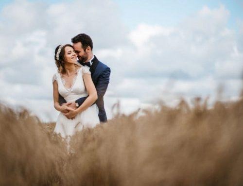 Nunta noastra, doar pentru noi doi – Magda si Vlad